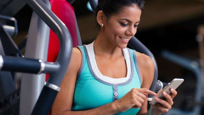 7 Must-Have Fitness Apps - MamaExercises.com