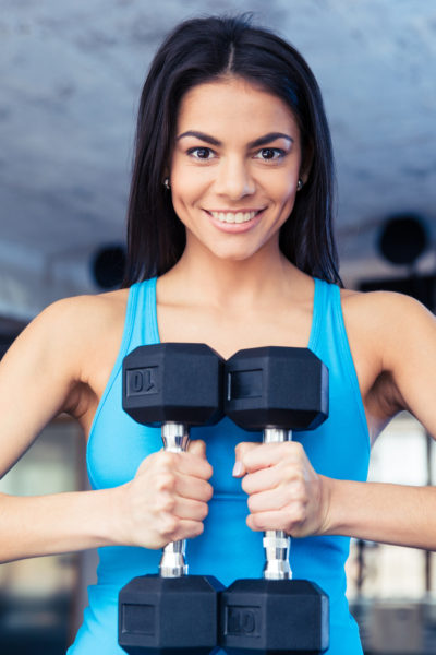3 Things You Should Always Do at the Gym - MamaExercises.com