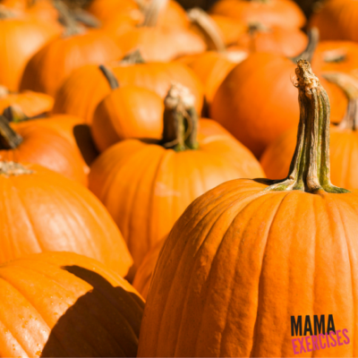 Healthy Halloween Snacks for Kids - MamaExercises.com