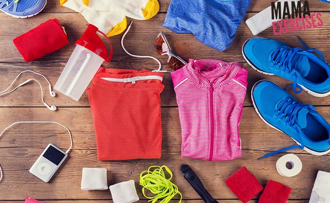 How to Save Money on Workout Clothes