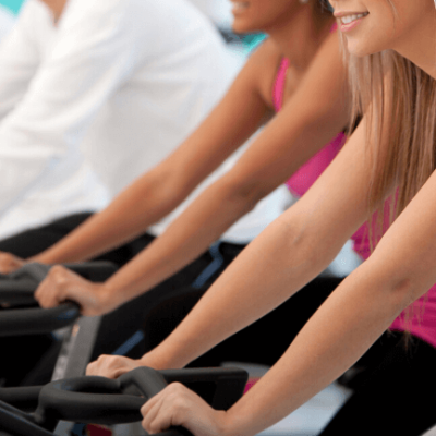 The Benefits of Spin Class