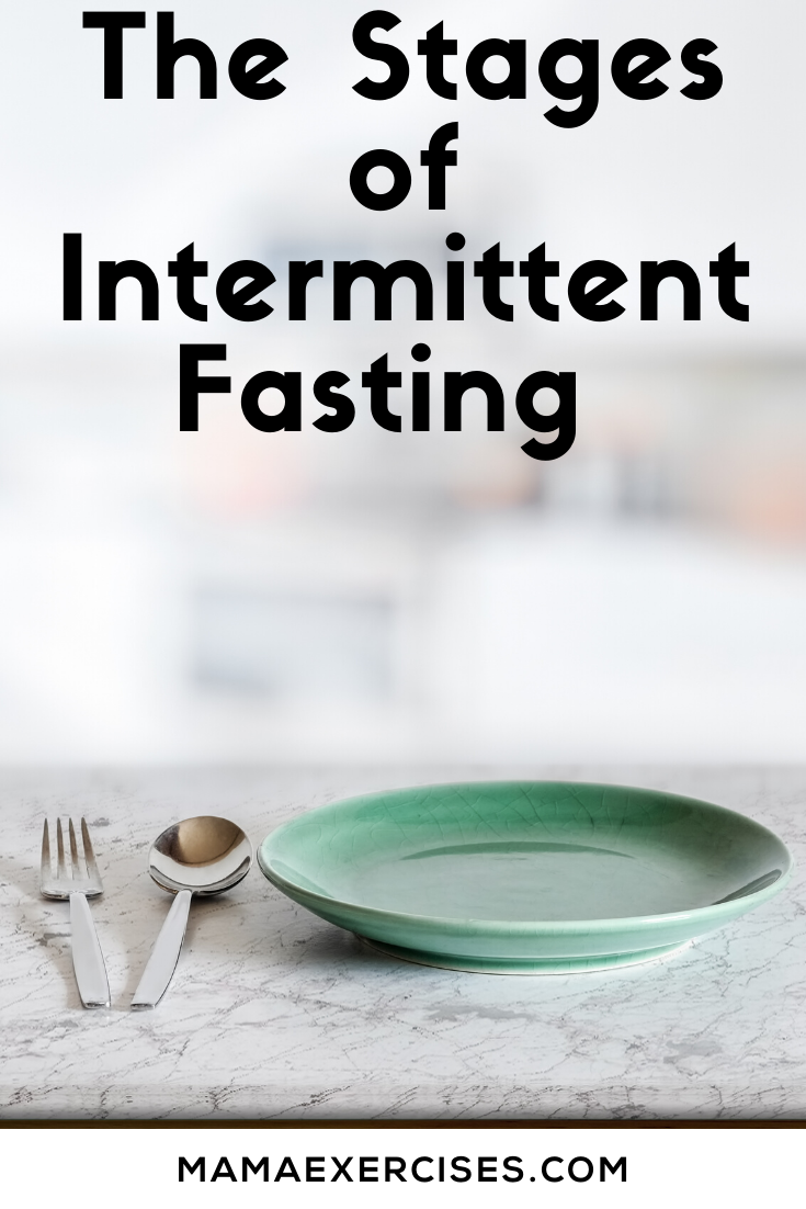 What are the stages of intermittent fasting and how does your body respond? Let's break it down.